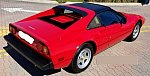 FERRARI 308 GTS/i Quattrovalvole à Injection V8 240 ch cabriolet Rouge occasion - 87 900 €, 27 000 km