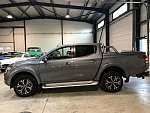 FIAT FULLBACK 2.4D 180 ch SUV Gris occasion - 22 990 €, 117 584 km