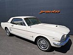 FORD MUSTANG I (1964-73) Beige