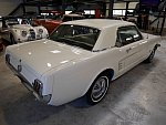 FORD MUSTANG I (1964-73) coupé Beige occasion - 30 000 €, 136 000 km