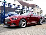 FORD MUSTANG VI (2015) Shelby Super Snake coupé occasion
