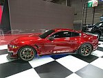 FORD MUSTANG VI (2015) Shelby 1000 coupé occasion - 390 000 €, 500 km