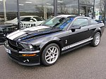 FORD MUSTANG V (2005-14) Serie 1 Shelby GT500 coupé