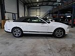 FORD MUSTANG V (2005-14) Serie 2 V6 4.0 PREMIUM cabriolet Blanc occasion - 28 780 €, 44 800 km