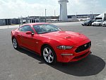 FORD MUSTANG coupé occasion - 61 900 €, 500 km