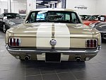 FORD MUSTANG I (1964-73) 4.7L V8 (289 ci) coupé Bronze occasion - 35 990 €, 63 000 km