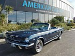 FORD MUSTANG I (1964-73) cabriolet occasion