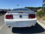 FORD MUSTANG V (2005-14) Serie 2 GT V8 4.6 45TH ANNIVERSARY coupé occasion - 30 900 €, 72 500 km