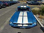 FORD MUSTANG I (1964-73) Shelby GT500 coupé occasion - 169 900 €, 80 610 km