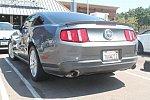 FORD MUSTANG V (2005-14) Serie 2 V6 3.7 PREMIUM coupé Gris occasion - 29 900 €, 82 000 km