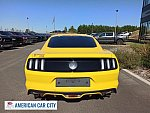 FORD MUSTANG VI (2015 - ...) GT 421 ch coupé occasion - 42 900 €, 16 200 km