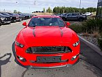 FORD MUSTANG VI (2015 - ...) GT 421 ch coupé occasion - 42 900 €, 24 900 km
