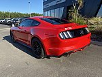FORD MUSTANG GT 421 ch coupé occasion - 38 900 €, 101 600 km