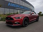 FORD MUSTANG VI (2015 - ...) GT 421 ch cabriolet occasion