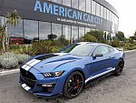 FORD MUSTANG VI (2015 - ...) Shelby GT500 coupé