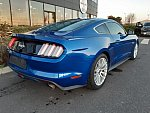 FORD MUSTANG VI (2015 - ...) GT 421 ch coupé occasion - 41 900 €, 41 450 km