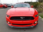 FORD MUSTANG VI (2015 - ...) GT 421 ch cabriolet occasion - 43 900 €, 65 000 km