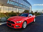 FORD MUSTANG VI (2015 - ...) GT 421 ch cabriolet