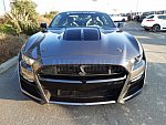 FORD MUSTANG VI (2015 - ...) Shelby GT500 coupé occasion - 159 900 €, 500 km
