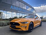 FORD MUSTANG VI (2015 - ...) GT 450 ch cabriolet