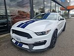 FORD MUSTANG Shelby GT350 coupé
