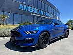 FORD MUSTANG VI (2015 - ...) Shelby GT350 coupé