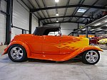 FORD Coupe A32 HOT ROD Orange occasion - 65 000 €, 15 000 km