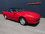 FORD PROBE I 2.2 147 ch coupé Rouge