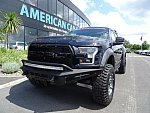 FORD USA F150 Raptor Shelby Baja pick-up