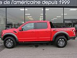 FORD USA F150 Raptor Supercrew pick-up occasion - 107 900 €, 500 km
