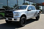 FORD USA F150 Platinium pick-up