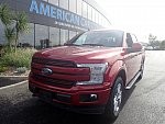FORD USA F150 Supercrew Lariat Sport pick-up