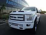 FORD USA F150 Supercrew FTX pick-up