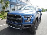 FORD USA F150 Raptor Supercrew pick-up