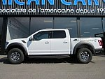 FORD USA F150 Raptor Supercrew pick-up occasion - 109 110 €, 200 km