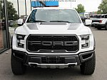 FORD USA F150 Raptor Supercrew pick-up occasion - 117 110 €, 500 km