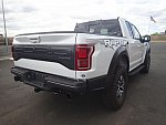 FORD USA F150 Raptor Supercab pick-up occasion - 122 850 €, 500 km