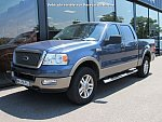FORD USA F150 Lariat pick-up