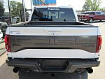 FORD USA F150 Raptor Supercrew pick-up Blanc occasion - 109 110 €, 500 km