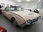 FORD USA THUNDERBIRD III Bullet Birds coupé Beige