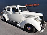 FORD USA MODELE A