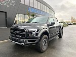 FORD USA F150 Shelby Super Snake pick-up