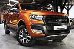 FORD USA RANGER III 3.2 TDCi pick-up