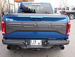 FORD USA F150 Raptor Supercrew pick-up occasion - 92 900 €, 27 500 km