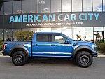 FORD USA F150 Raptor Supercrew pick-up occasion - 123 750 €, 500 km