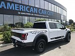 FORD USA F150 Raptor Supercrew pick-up occasion - 92 900 €, 45 750 km