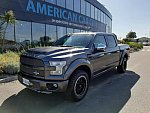 FORD USA F150 SUPERCREW KIT SHELBY  pick-up
