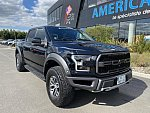 FORD USA F150 Raptor Supercrew pick-up occasion - 94 900 €, 45 000 km