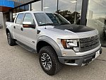 FORD USA F150 Raptor Supercrew pick-up occasion - 69 900 €, 77 900 km