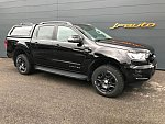 FORD USA RANGER III 3.2 TDCi LIMITED  SUV Noir